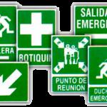 señales